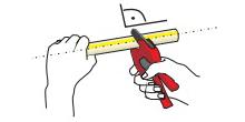 2. Łączenie rur PVC-C oraz PVC-U