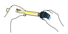 3. Łączenie rur PVC-C oraz PVC-U