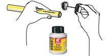 5. Łączenie rur PVC-C oraz PVC-U