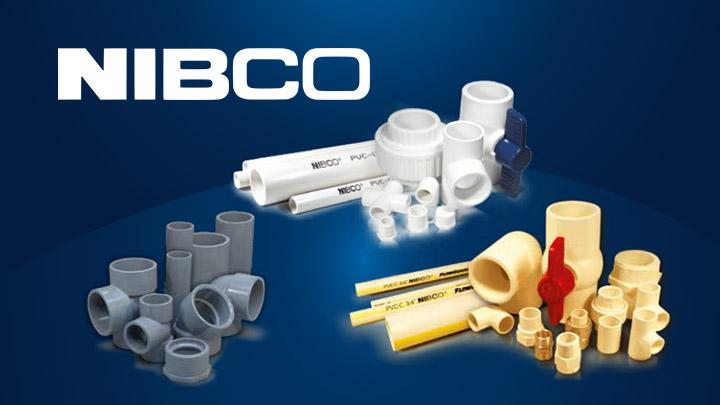 Rury PVC do wody Nibco - wykonanie szczelnych połączeń klejonych