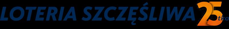 Logo Onninen Loteria Szczęśliwa 25-tka
