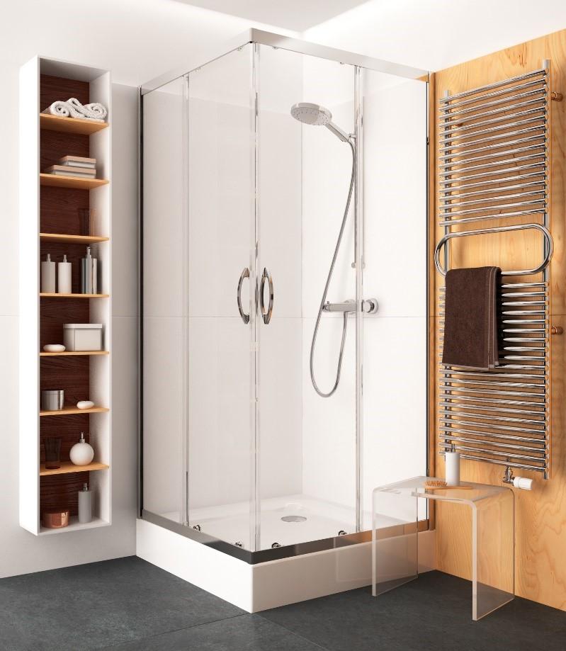 Kabina prysznicowa Koło