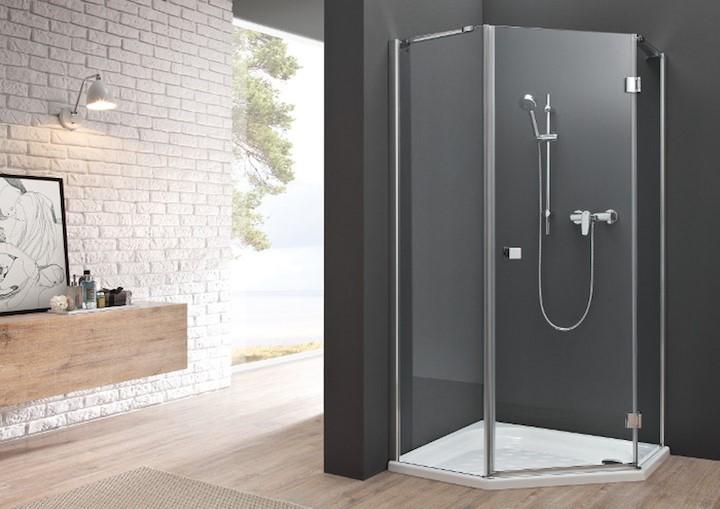 Kabina prysznicowa Roca