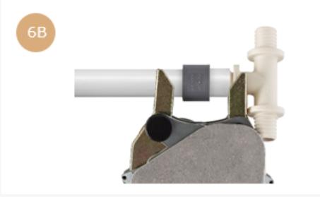 Technika łączenia rur w systemie KAN-therm UltraLine 5