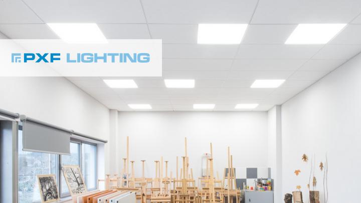 Parametry opraw oświetleniowych LED firmy PXF LIGHTING