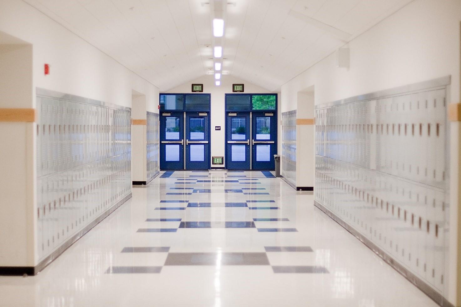 Oświetlenie szkół Modus (2)