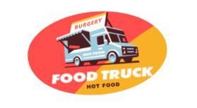Onninen Express - Food Truck - burgery