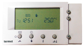 Kotły kondensacyjne Onnline - Regulator temperatury CR 11011