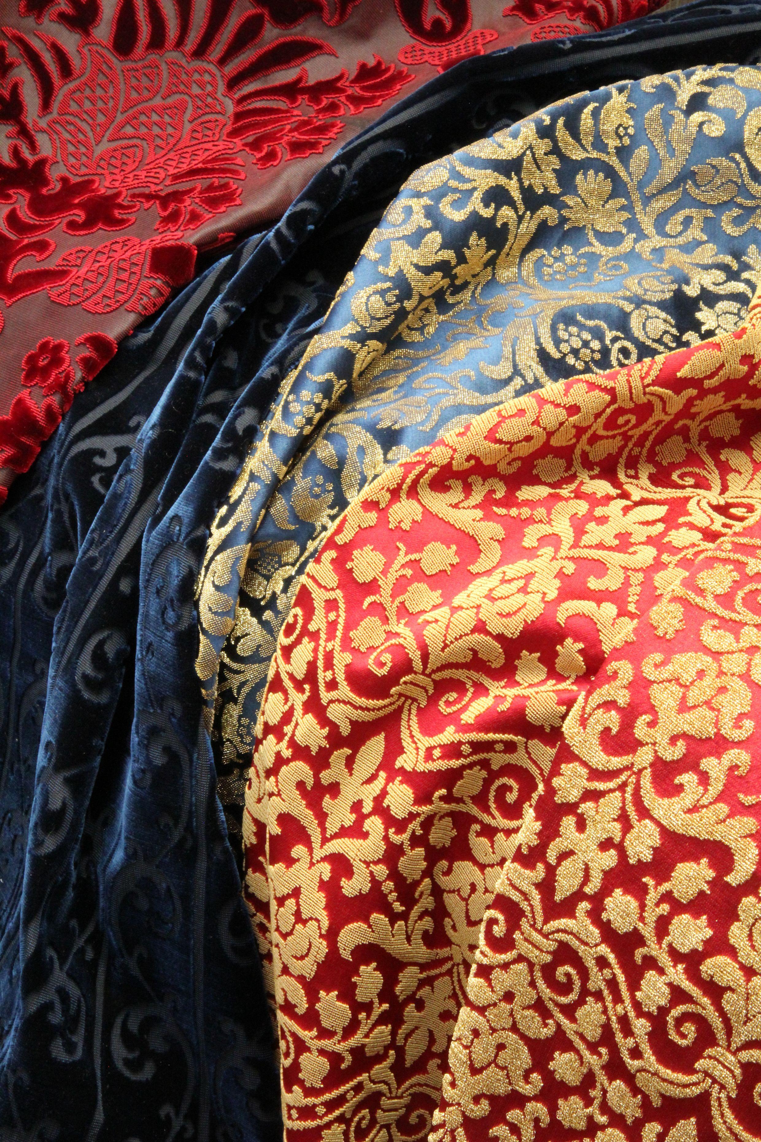 textiles fondazione lisio