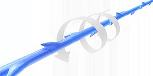 Digital rendering of threads