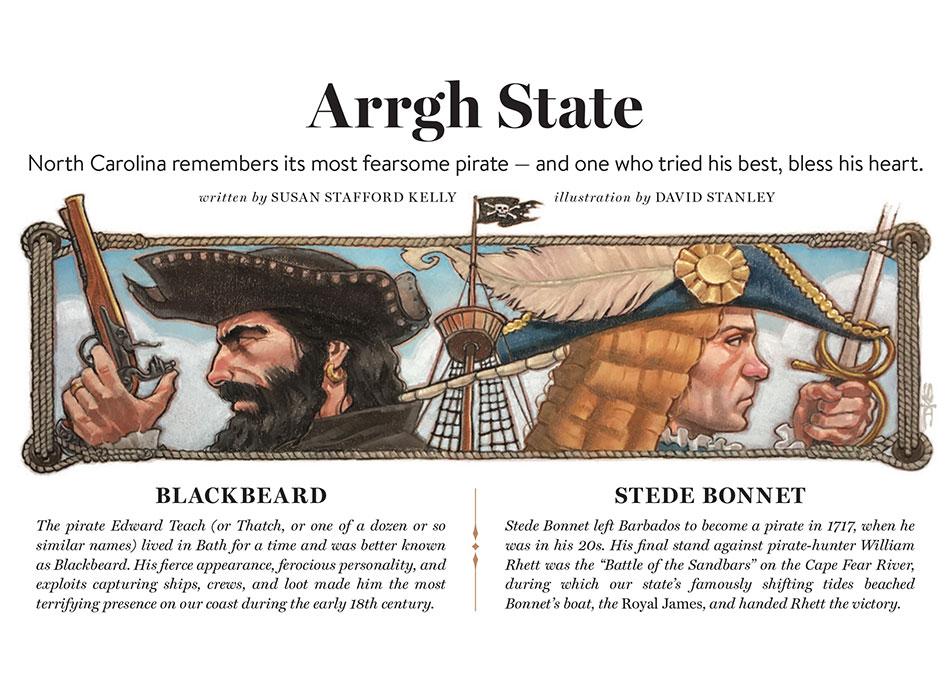 Arrgh State