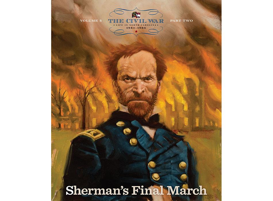 Sherman's Final March