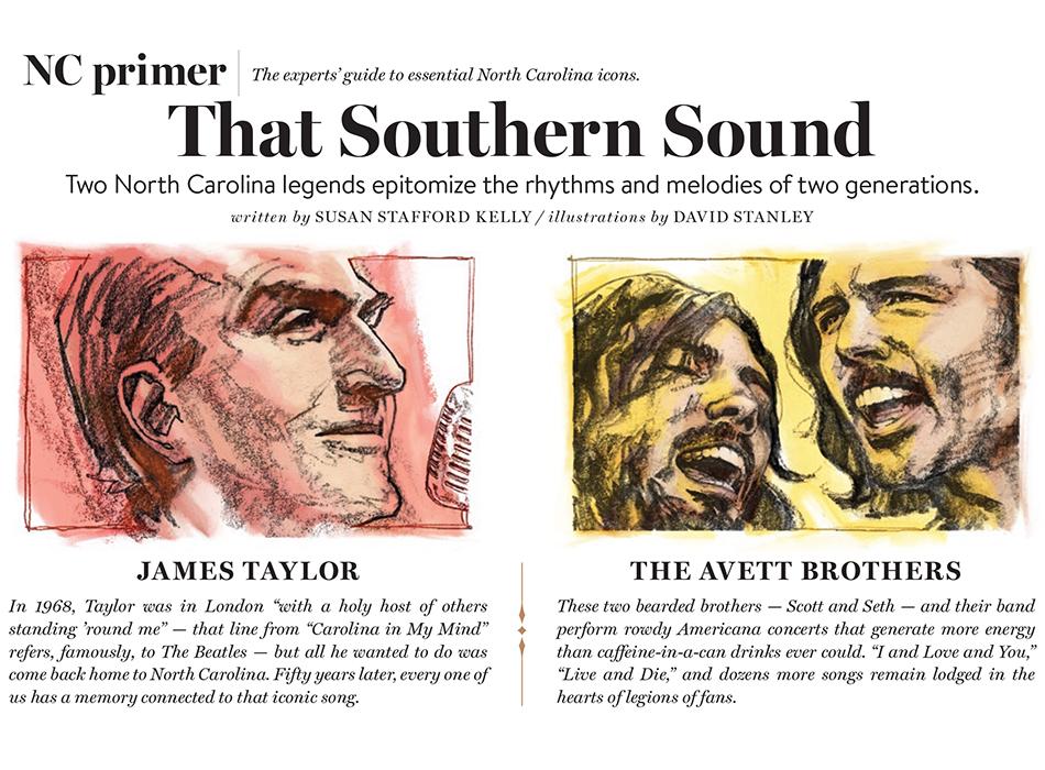 That Southern Sound