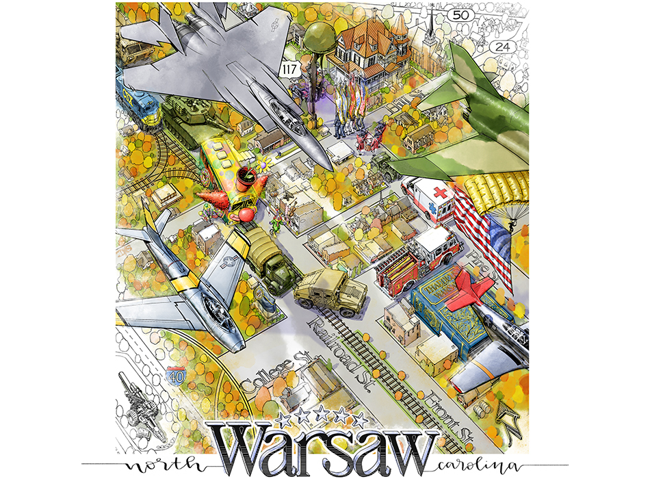 Warsaw, NC
