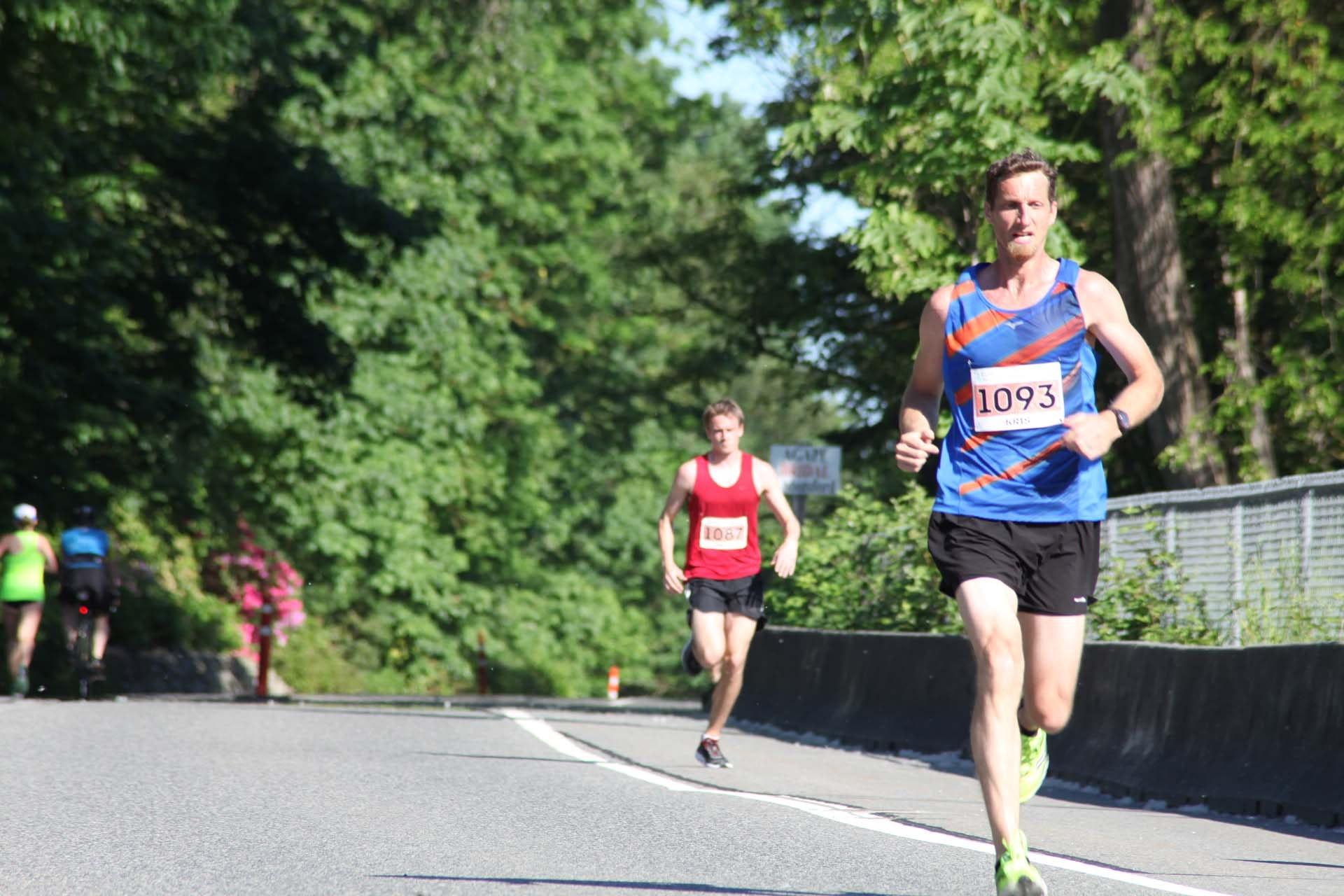 10K Run