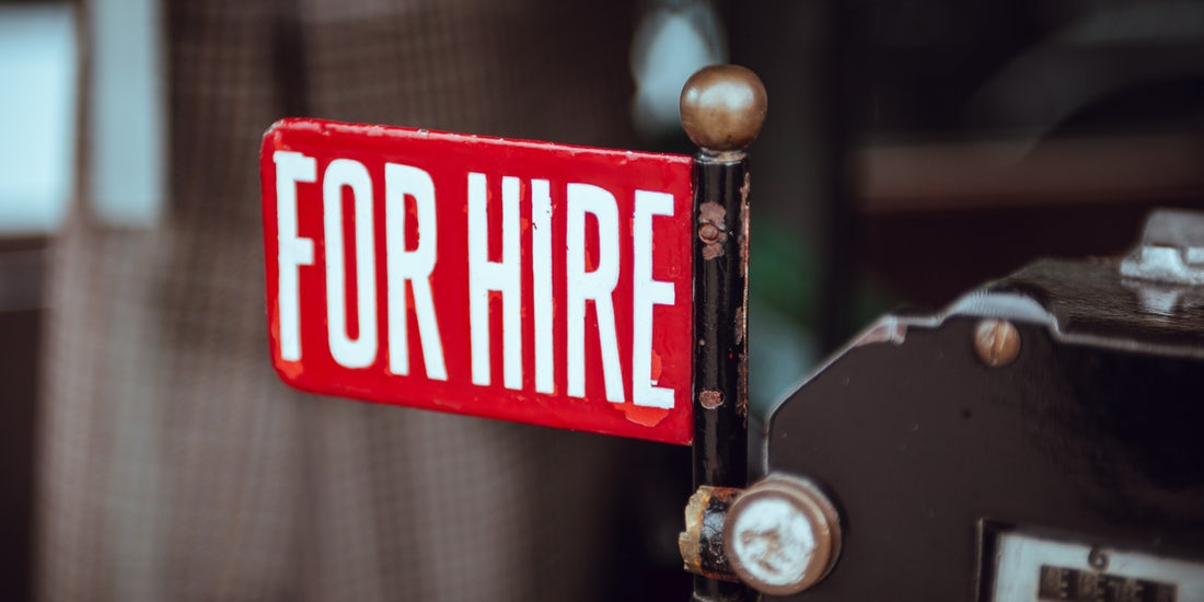 What is staff turnover? hero image