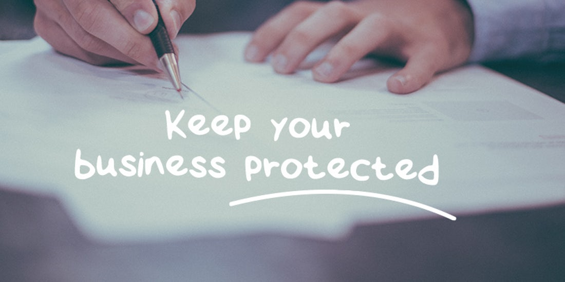 Employment tribunals - keeping your business protected hero image