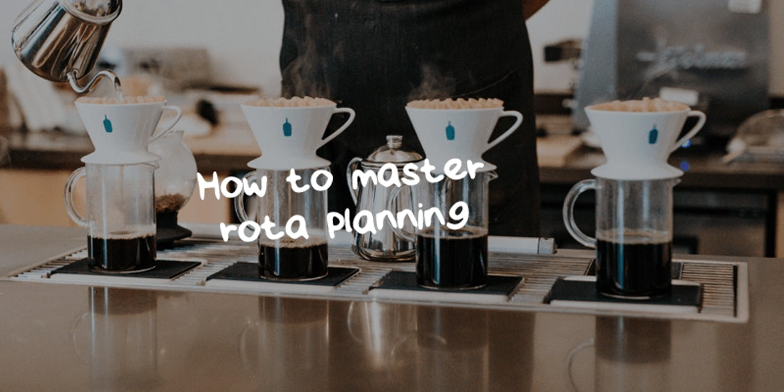 How to master rota planning hero image