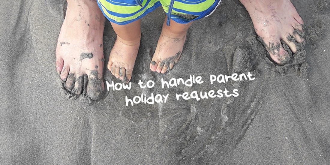 The guilt-free way to handle parent holiday requests hero image