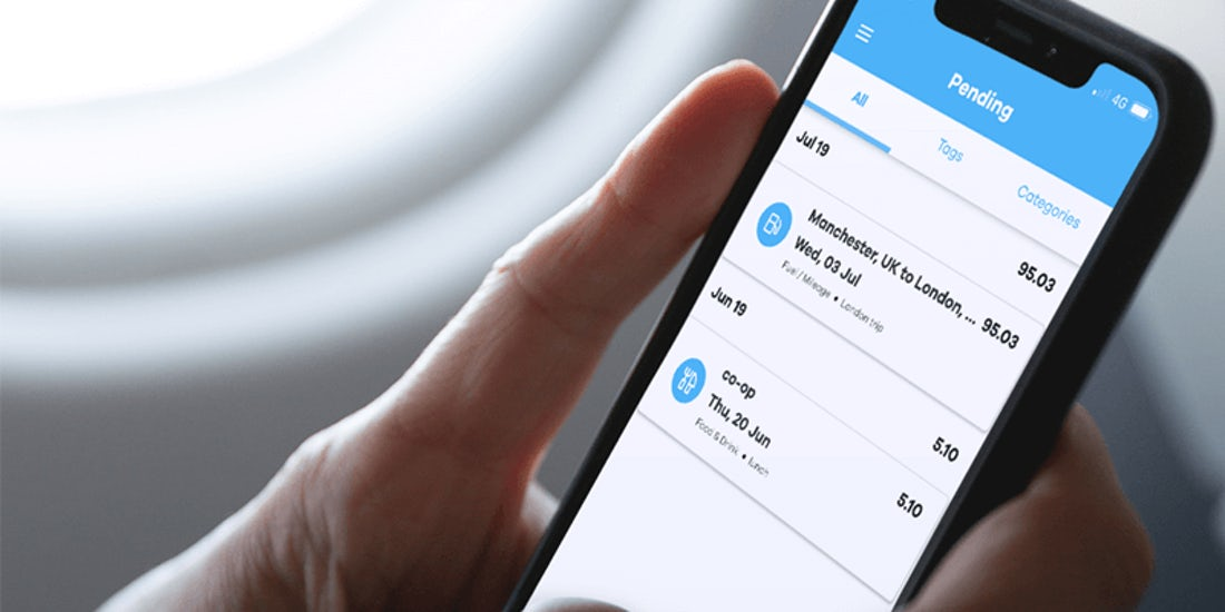 Introducing PoP: Your brand new expense tracker app hero image