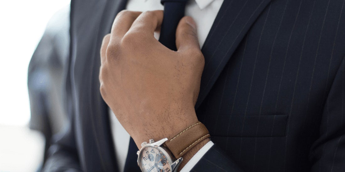 Is it time to ditch the formal workplace dress code? hero image