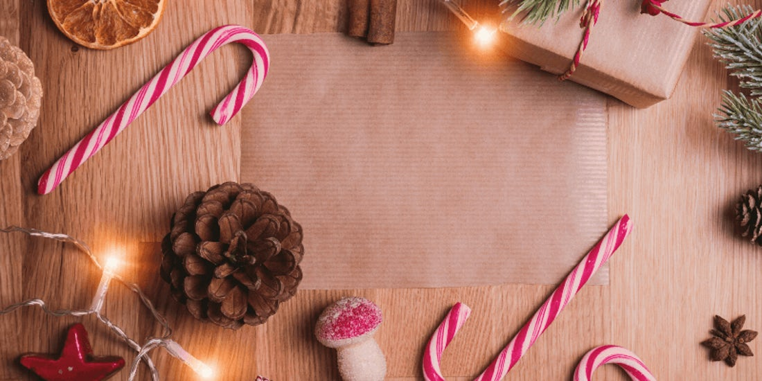 How to get your team in the festive spirit (without the chaos of a Christmas party) hero image