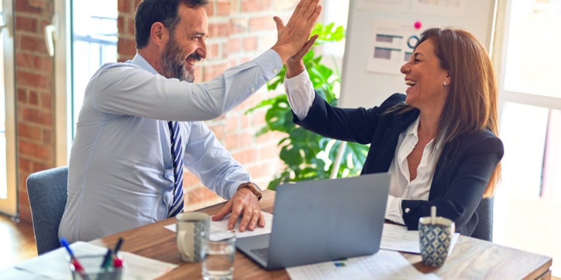 Should you encourage employee friendships? hero image