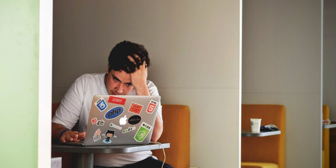Return to work HR: How to handle anxious employees hero image