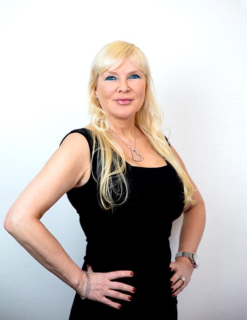 Annika Reilly