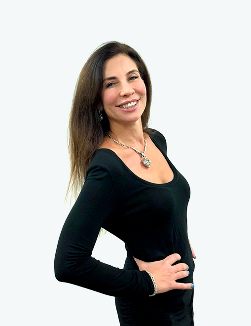 Cynthia Panza