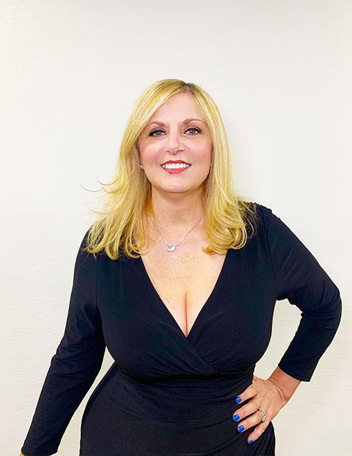 Angela Janetakis
