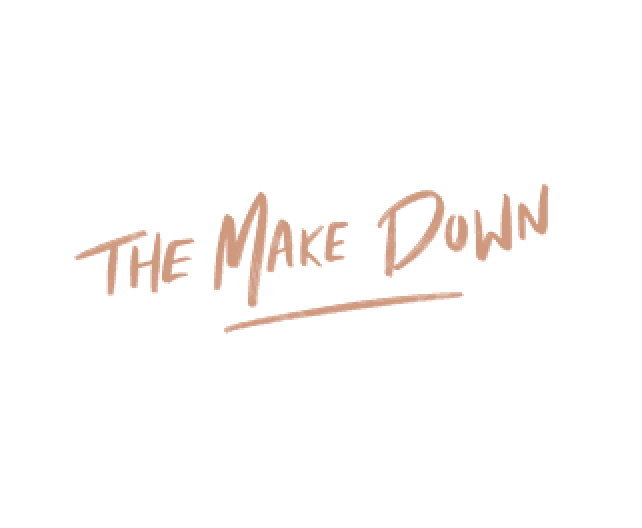 The Make Down Podcast Episode 45 with Dr. Kaveh Alizadeh