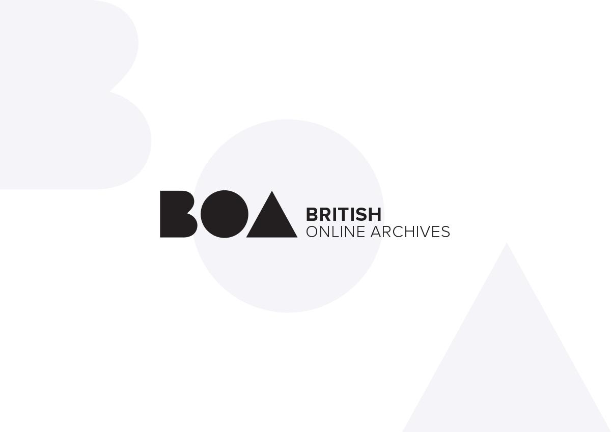 BOA Brand Identity