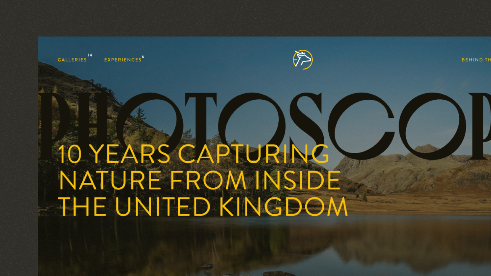 Photoscoper new website