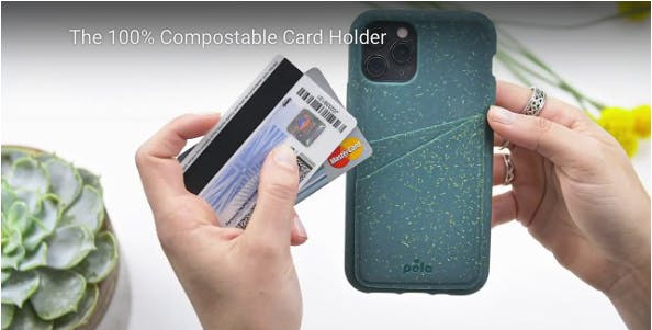 How to Apply Card Holder