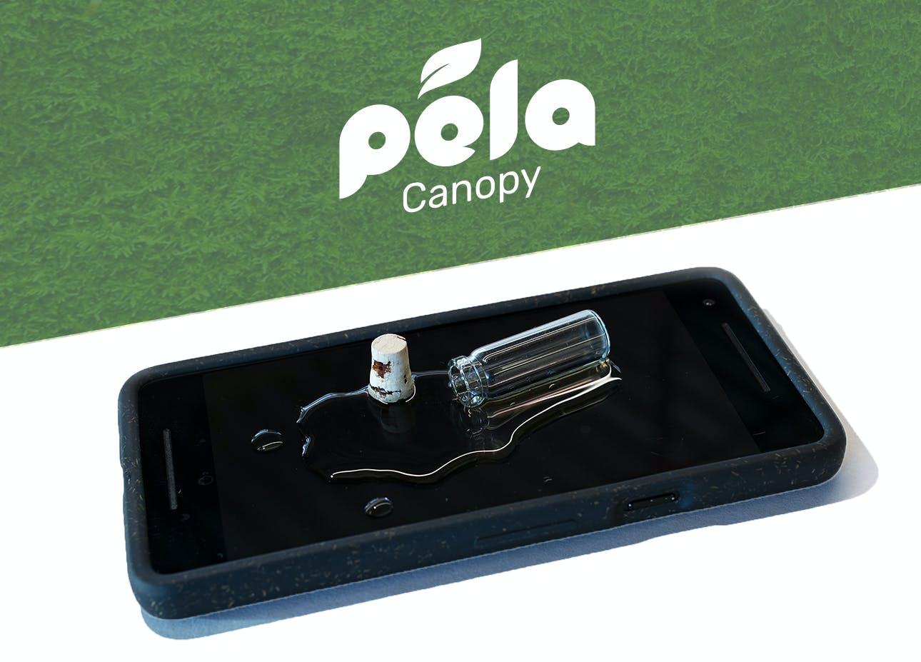 Canopy Zero Waste Liquid Screen Protector