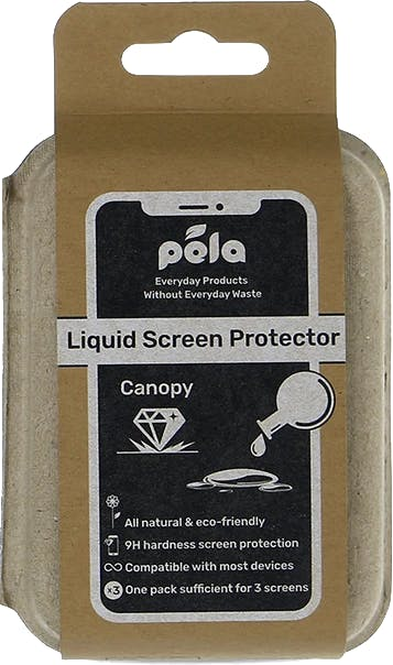 Zero Waste Liquid Screen Protector