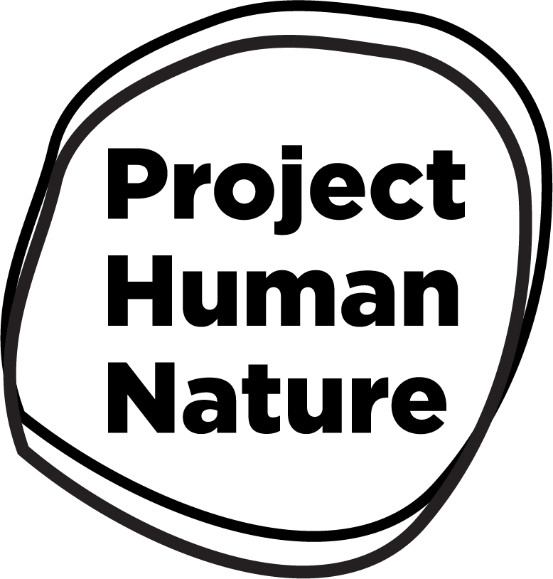 Project Human Nature Logo