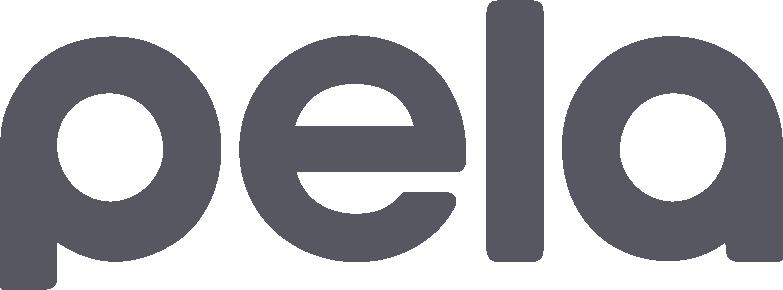 Pela Case logo