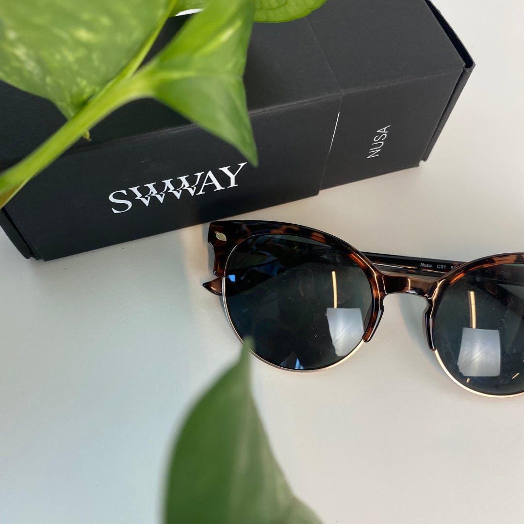 SWWAY