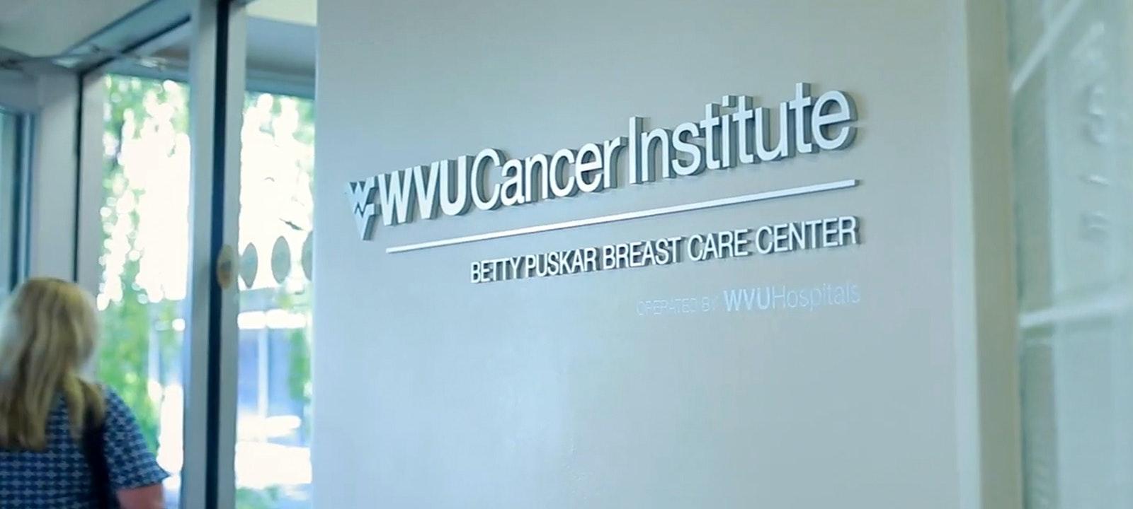 undefined - WVU Cancer Institute