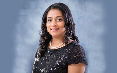 Pavithra Ellison Portrait