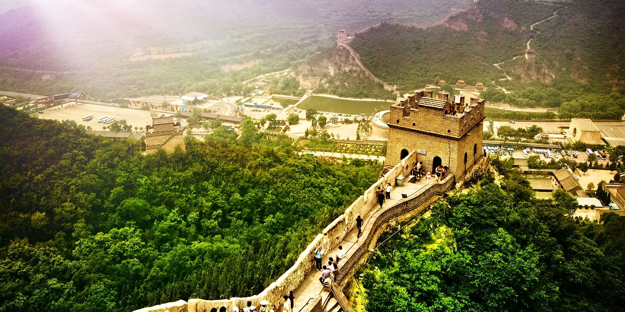 Cover Image for Unforgettable Trip to The Great Wall in China