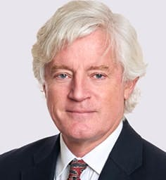 Photo of Gordon McCallum