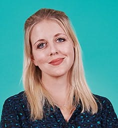 Photo of Clare Gambardella