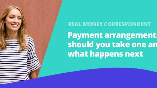 Featured image for Payment arrangements: should you take one and what happens next