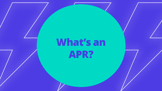 What's an APR