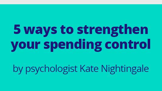 5-ways-to-strengthen-your-spending-control