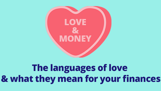 Featured image for Are You Speaking Your Partner's Language Of Love?
