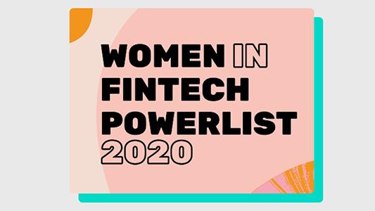 Featured image for Zopa celebrates Women in Fintech Powerlist 2020 triple listing